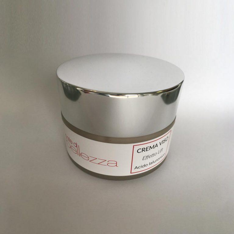 CREMA VISO 3HD LIFT Acidi ialuronici Note di Bellezza 50 ml